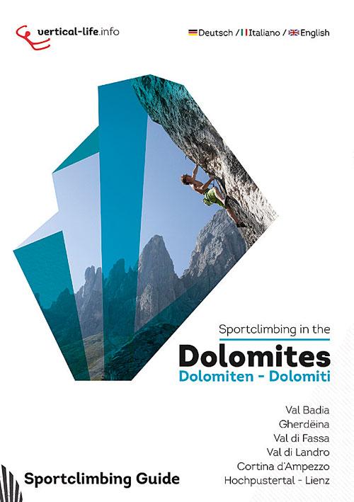 Sportclimbing Dolomiti
