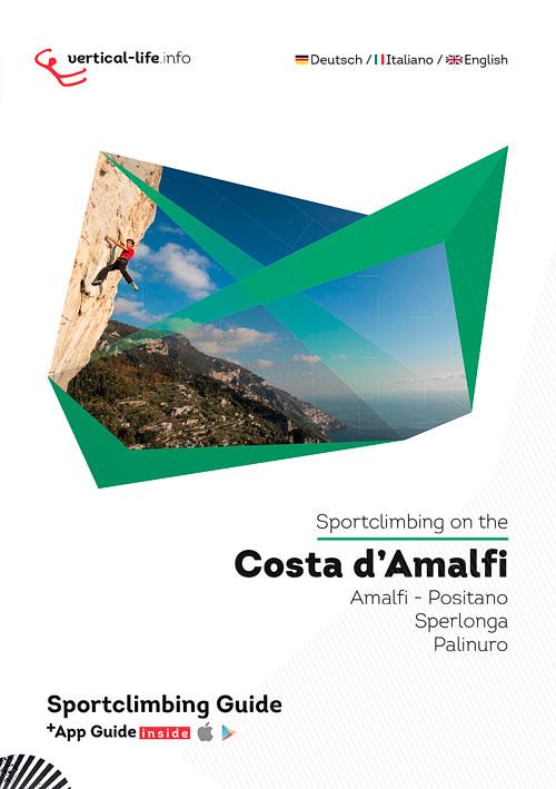 Sportclimbing Costa d&qutote;Amalfi