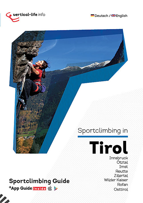 Sportclimbing Tirol
