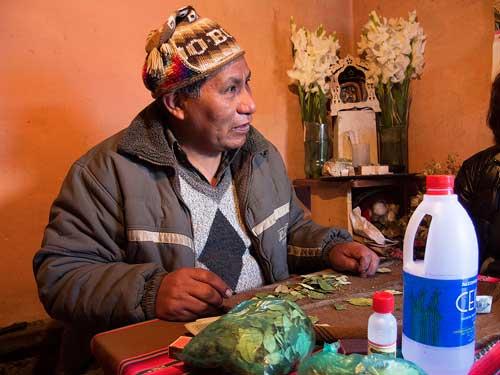 BOLIVIA, 13.6.–14.7.2013 - La Paz, El Alto, La Ceja, Tupac Katari Mirador, curanderos.