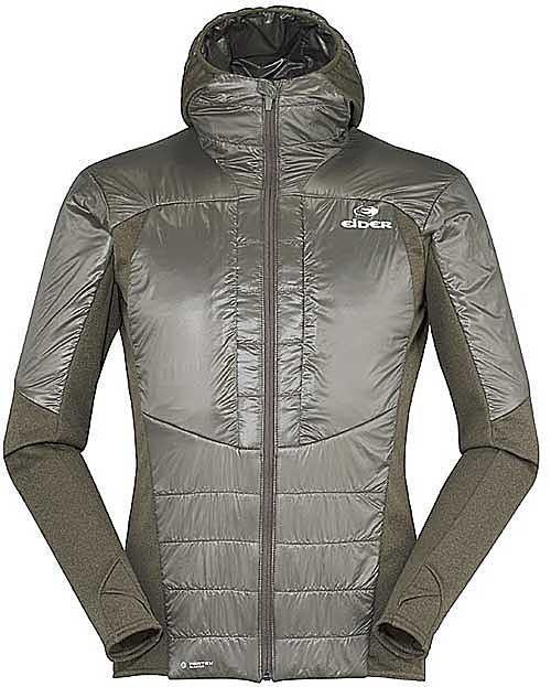 Eider Pulse hybrid jacket