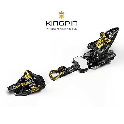 Skitouringové vázání marker Kingpin