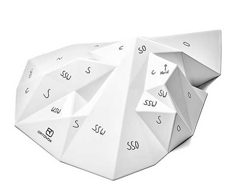 Ortovox SAM 3D