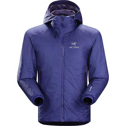 Arc᾿teryx Nuclei AR jacket