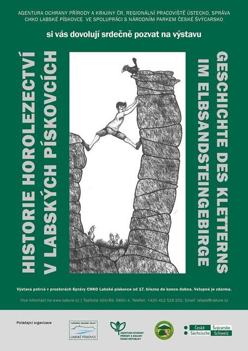 Historie horolezectví