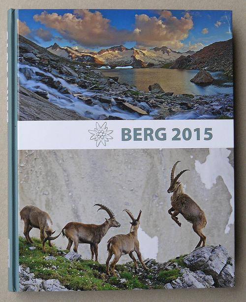 Berg 2015