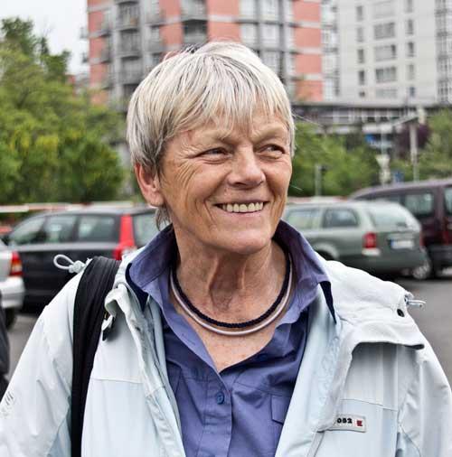 Maria Brůžková