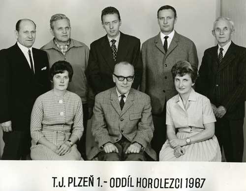Objevitelé Kozelky