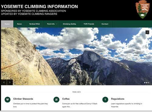 climbingyosemite.com