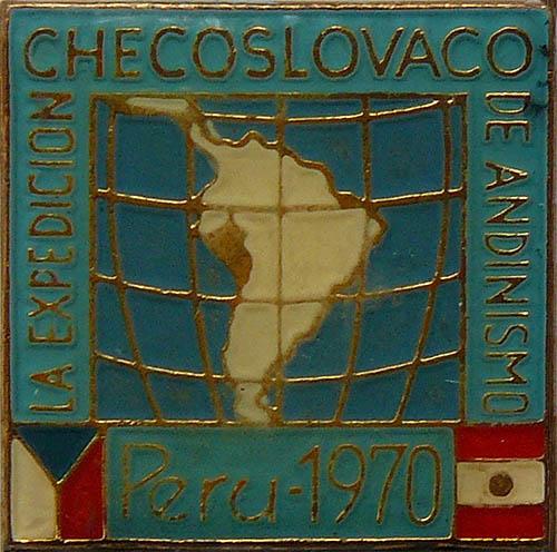 Odznak_Expedice_Peru