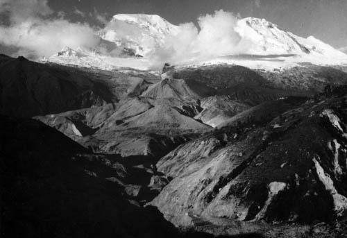 Peru 72, osudné kopce