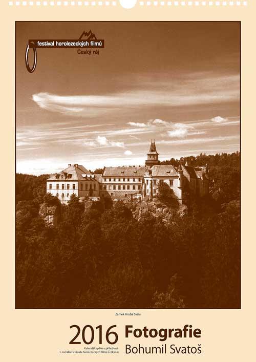 Kalendář Bohumila Svatoše 1