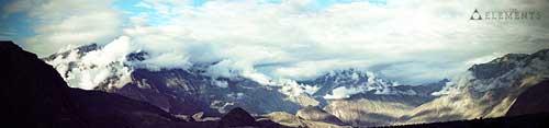 Pohoří Karákóram