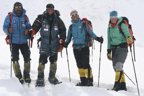 Expedice Nanga Parbat