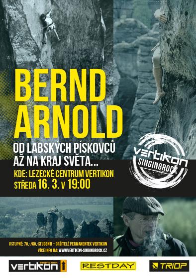 Arnold Verticon