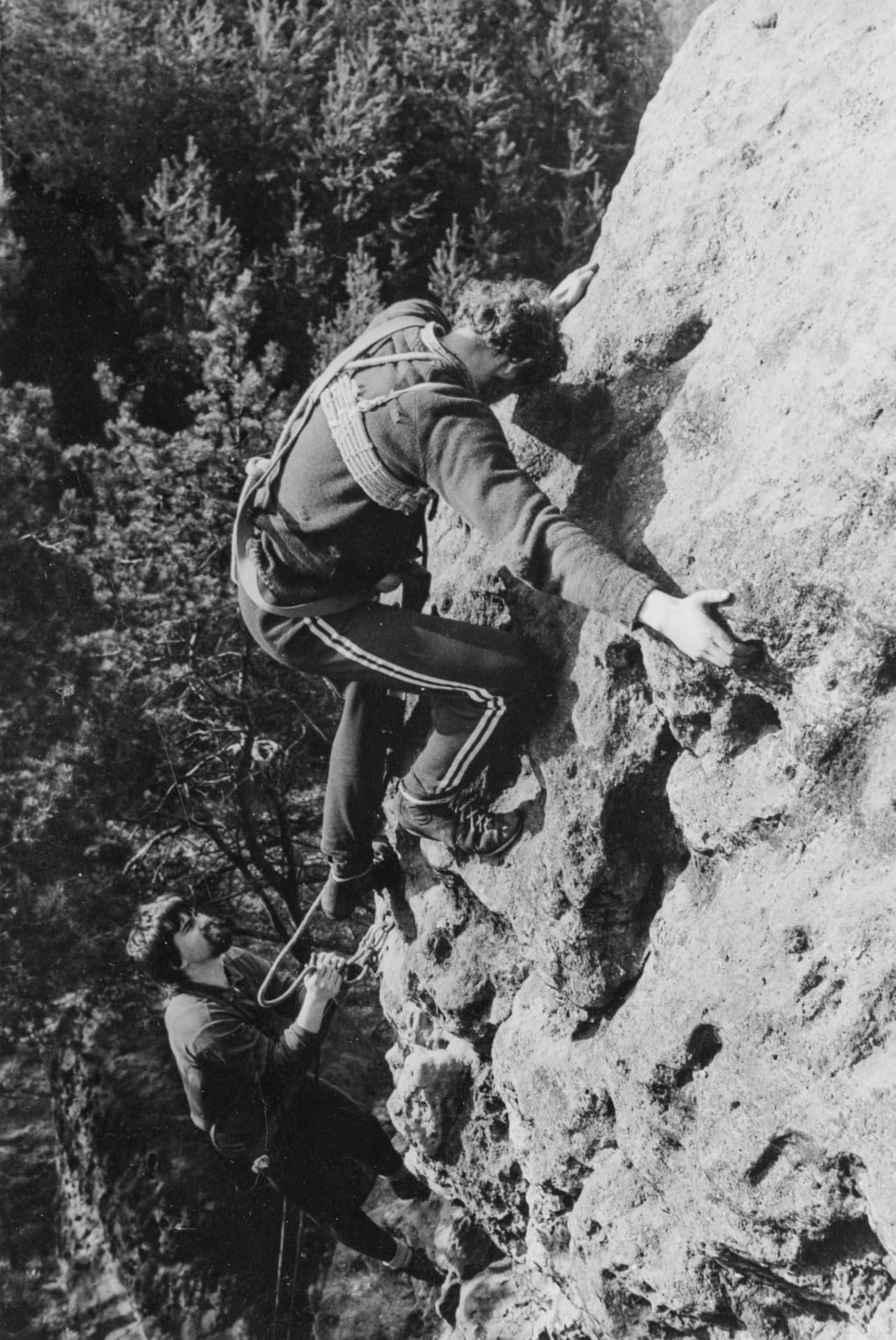 Tubož, Pštrosí hrana VI, 1981