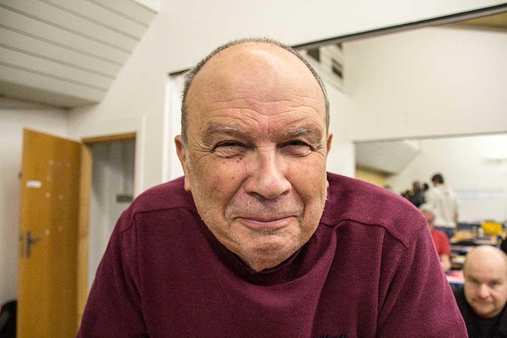 Vadimír Těšitel