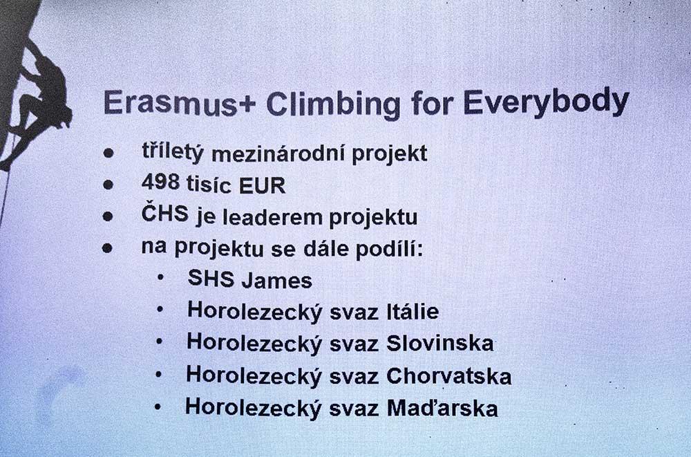Zpráva o činnosti 4 - Erasmus+