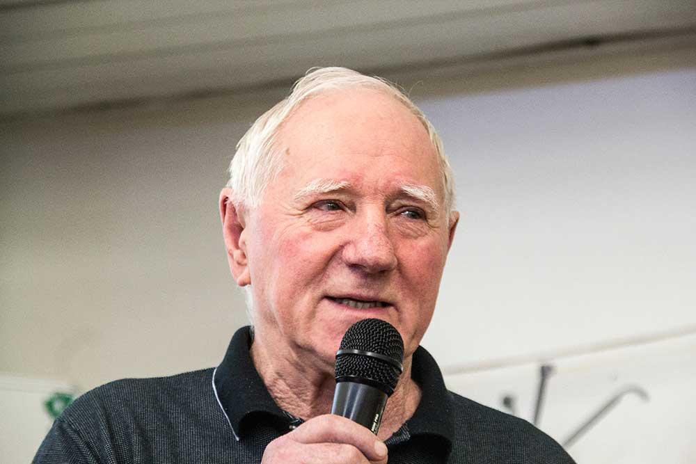 Gerhard Tschunko