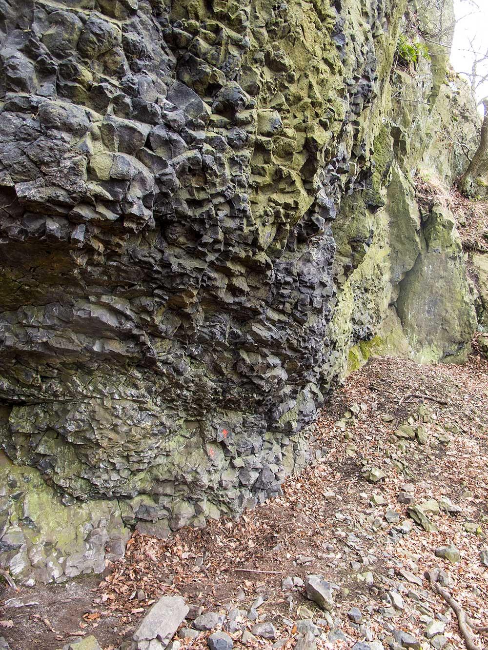 Bivaková stěna