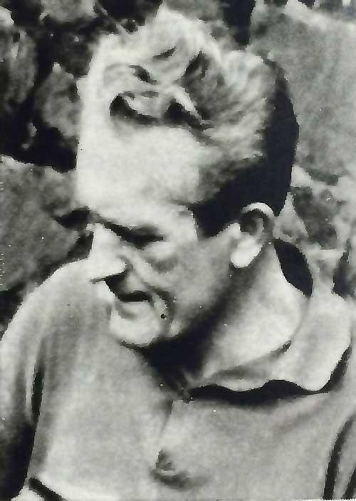 Rudolf Antoníček