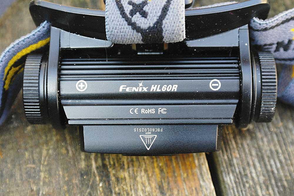 Fenix HL60R 6