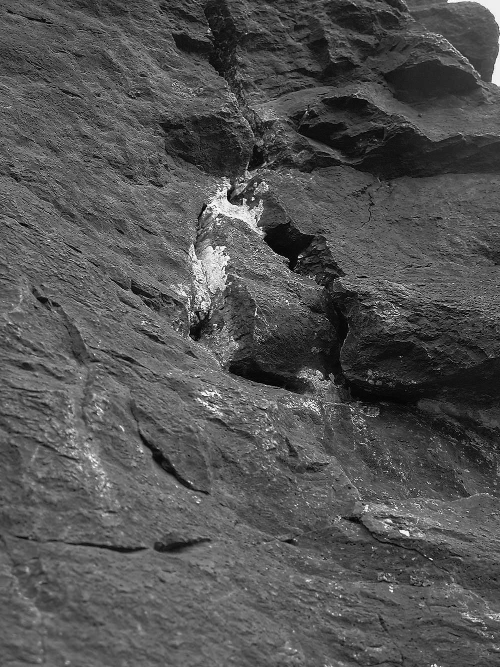 Zoufalý pokus zastavit geologii