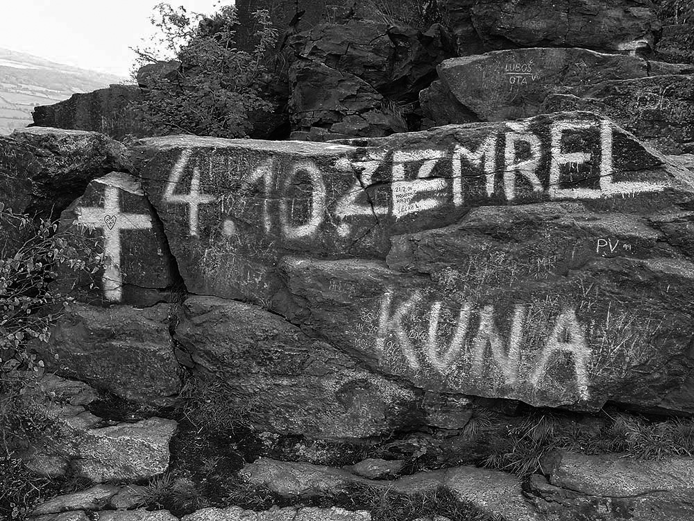 Kdo byl Kuna?