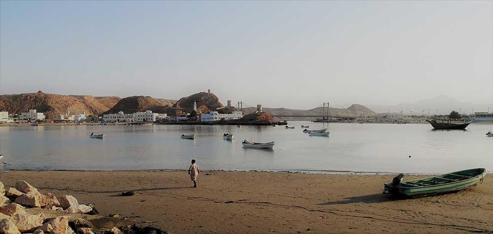 Omán 1