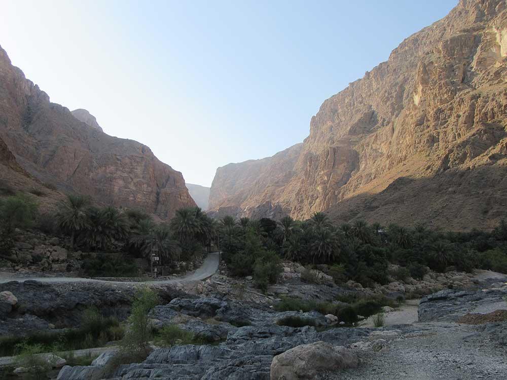 Omán 2