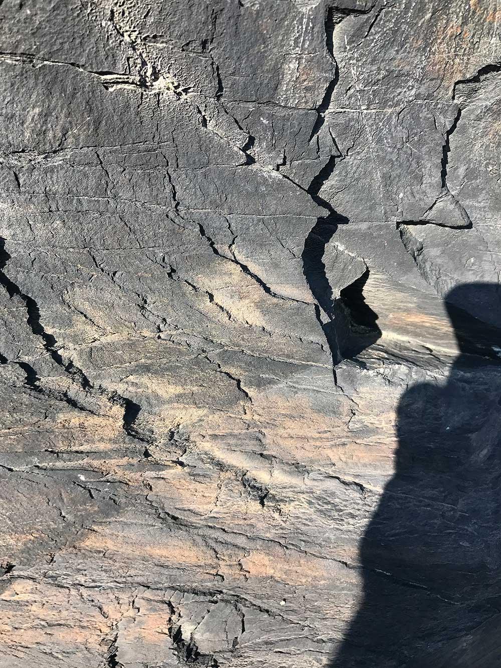 Struktura kamene