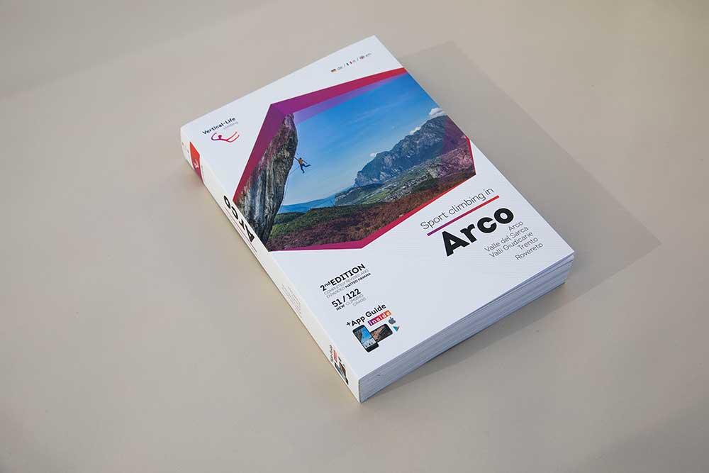 Sport climbing Arco 4