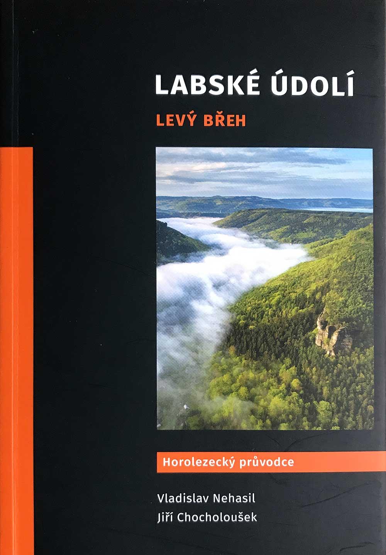 Labské údolí - Levý břeh