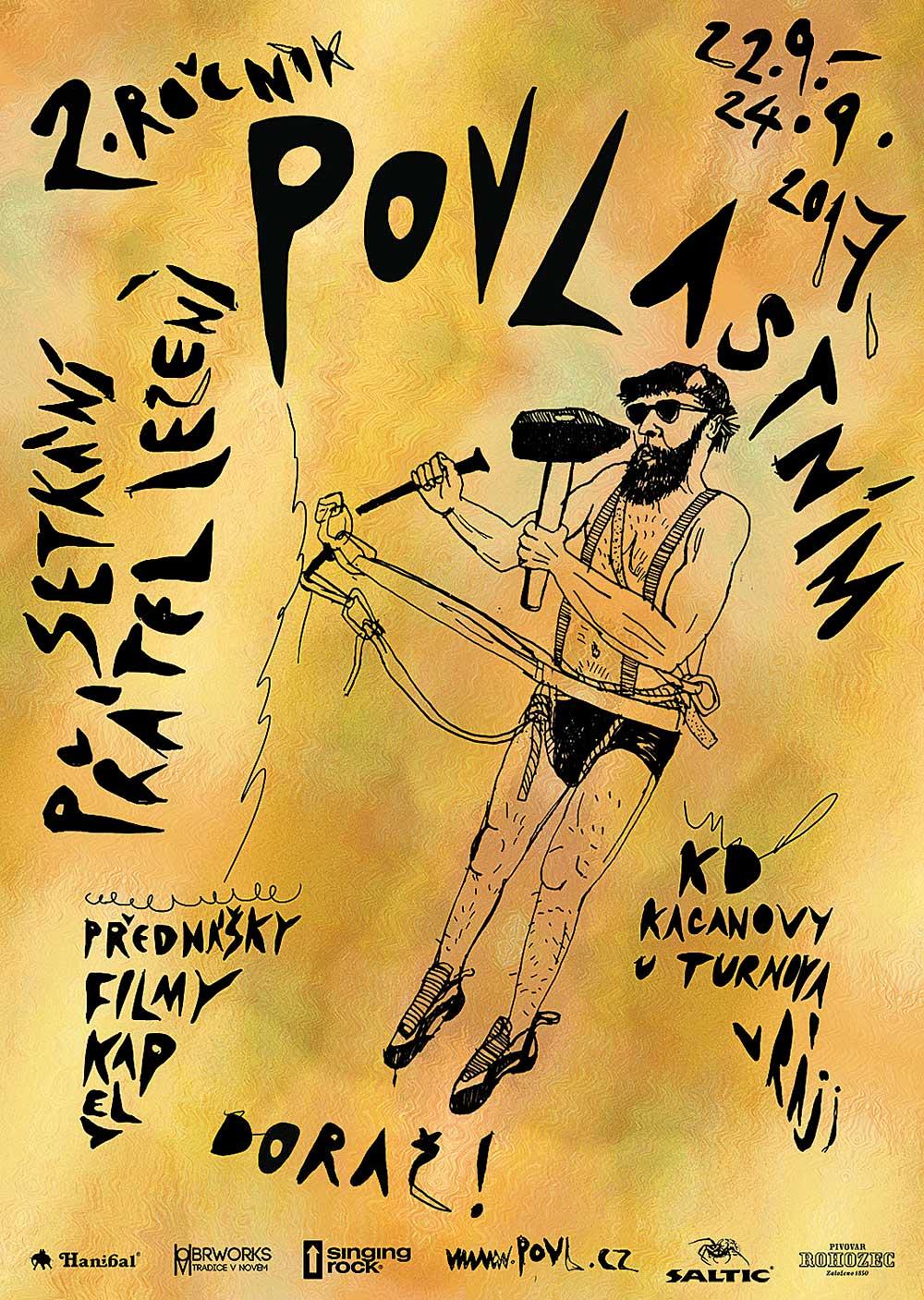 Plakát POVL II