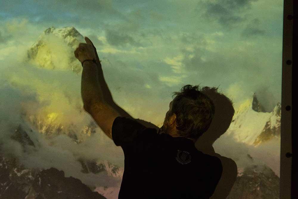 Gasherbrum IV je nejkrásnější kopec
