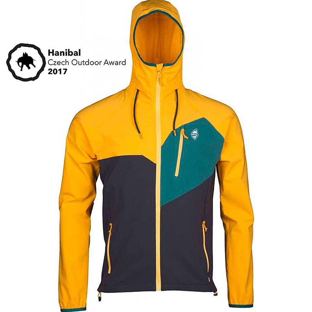 Bunda Drift hoody jacket