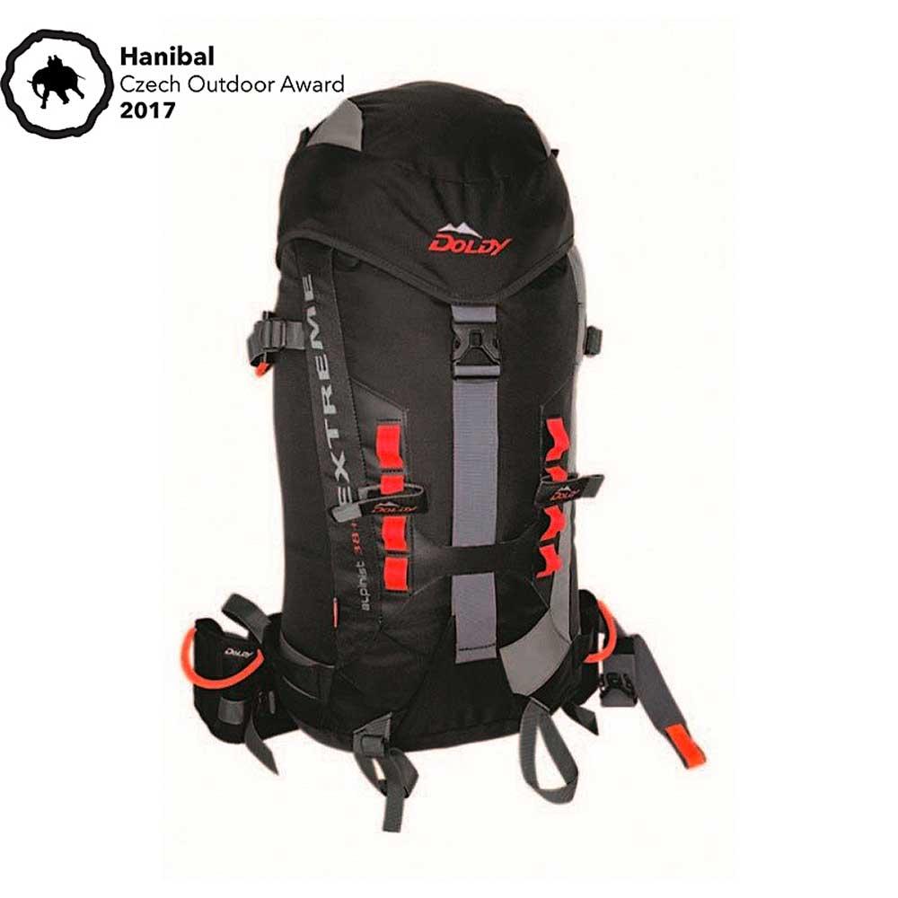 Doldy Alpinist extreme 38