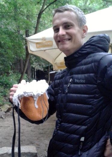 Maglajzák made in Svijany