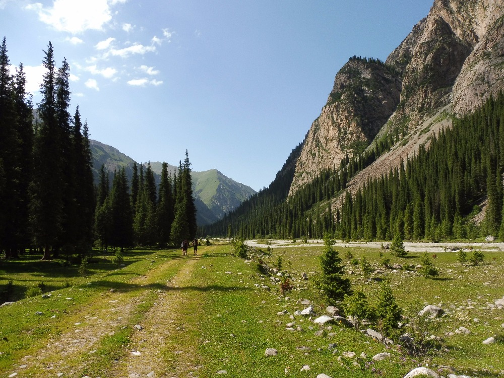Kirgizstán