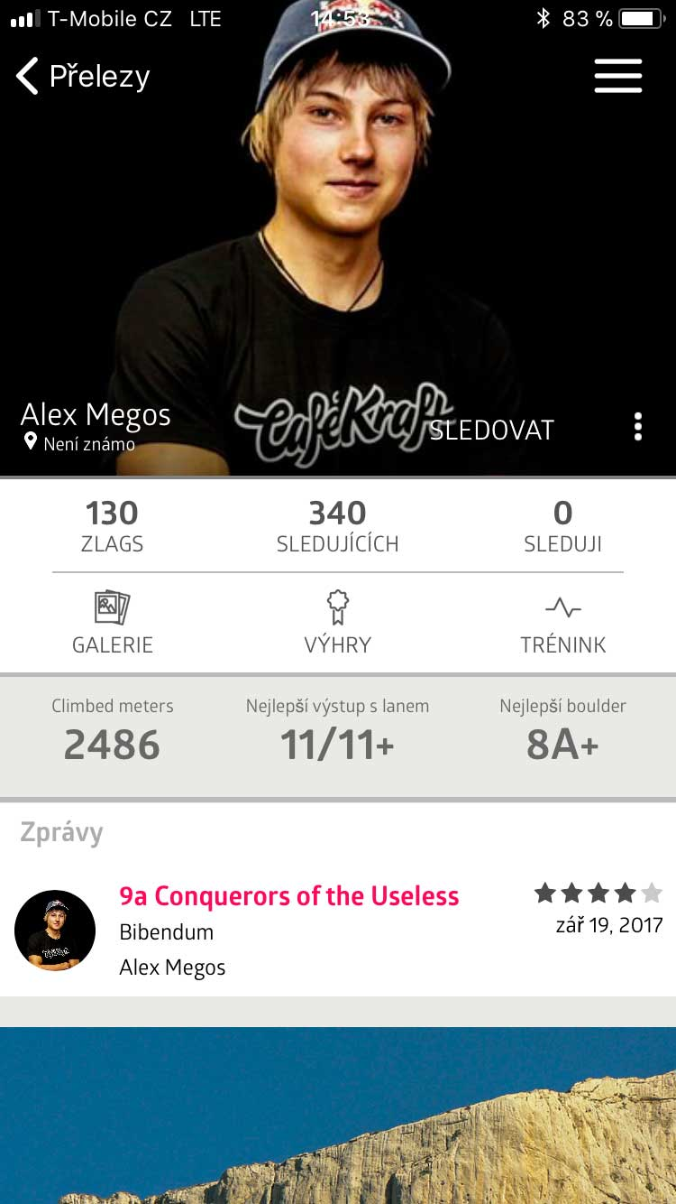 Alex Megos