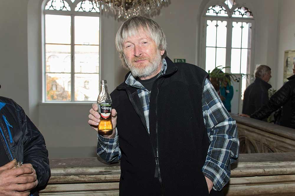 Vladimír Chroust Procházka