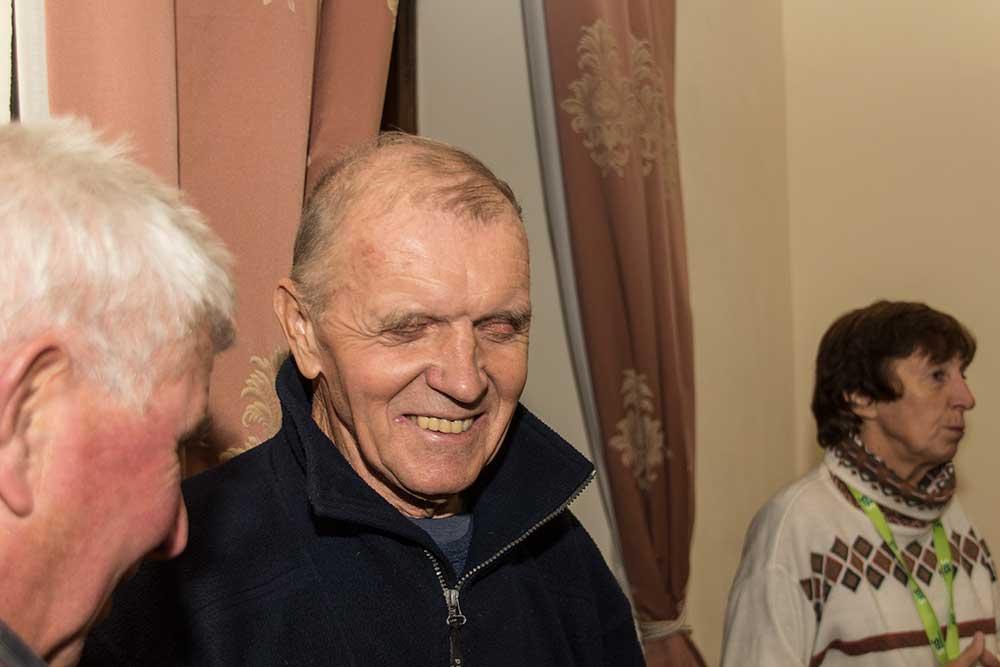 Pavel Veselý,Polda Páleníček,Anna Ferancová