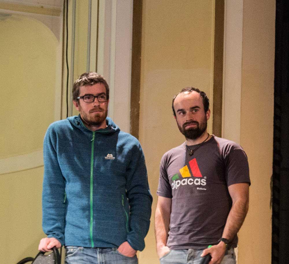 Bratři Švihálkové