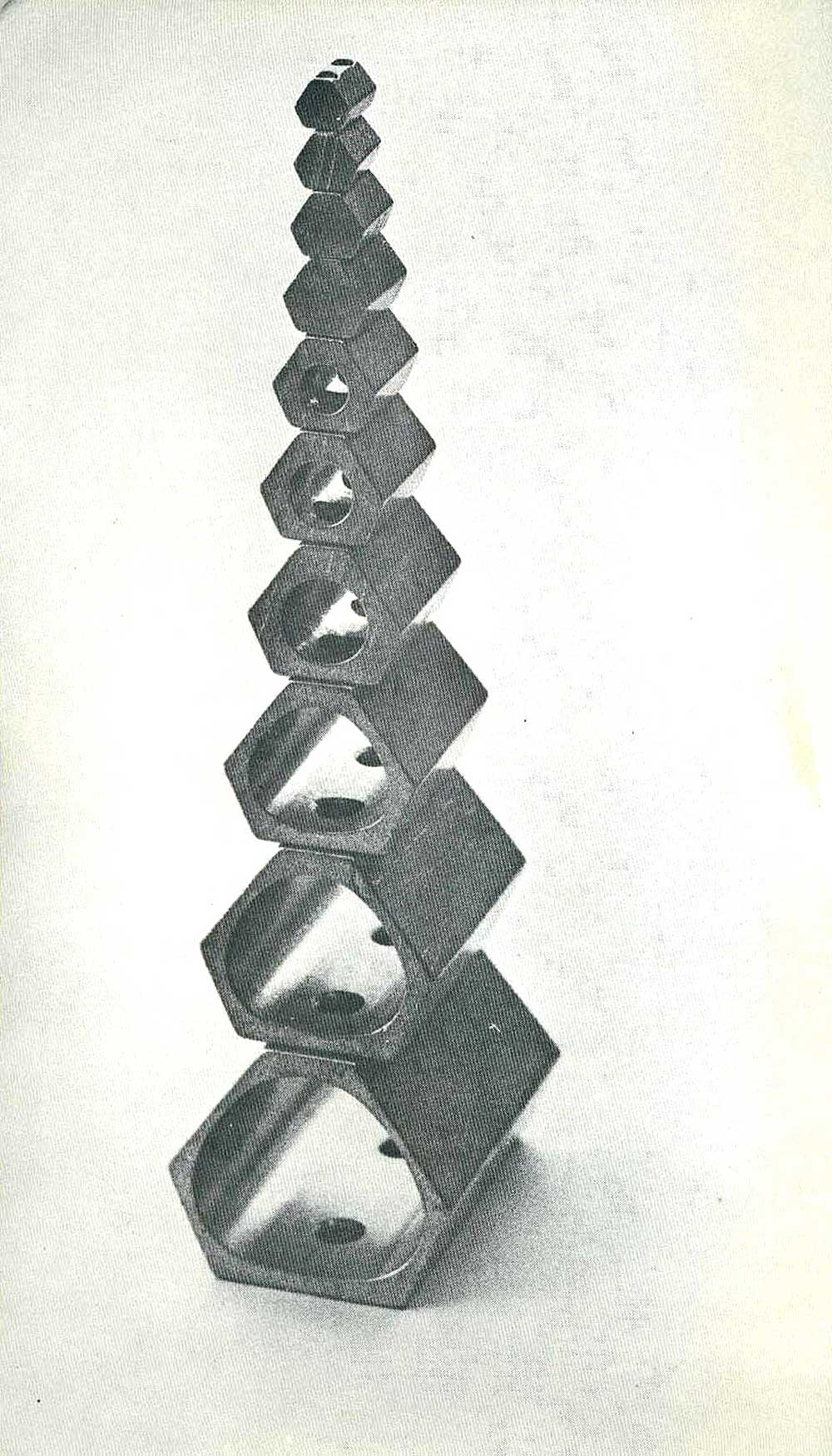 Repro z katalogu Chouinard z roku 1971