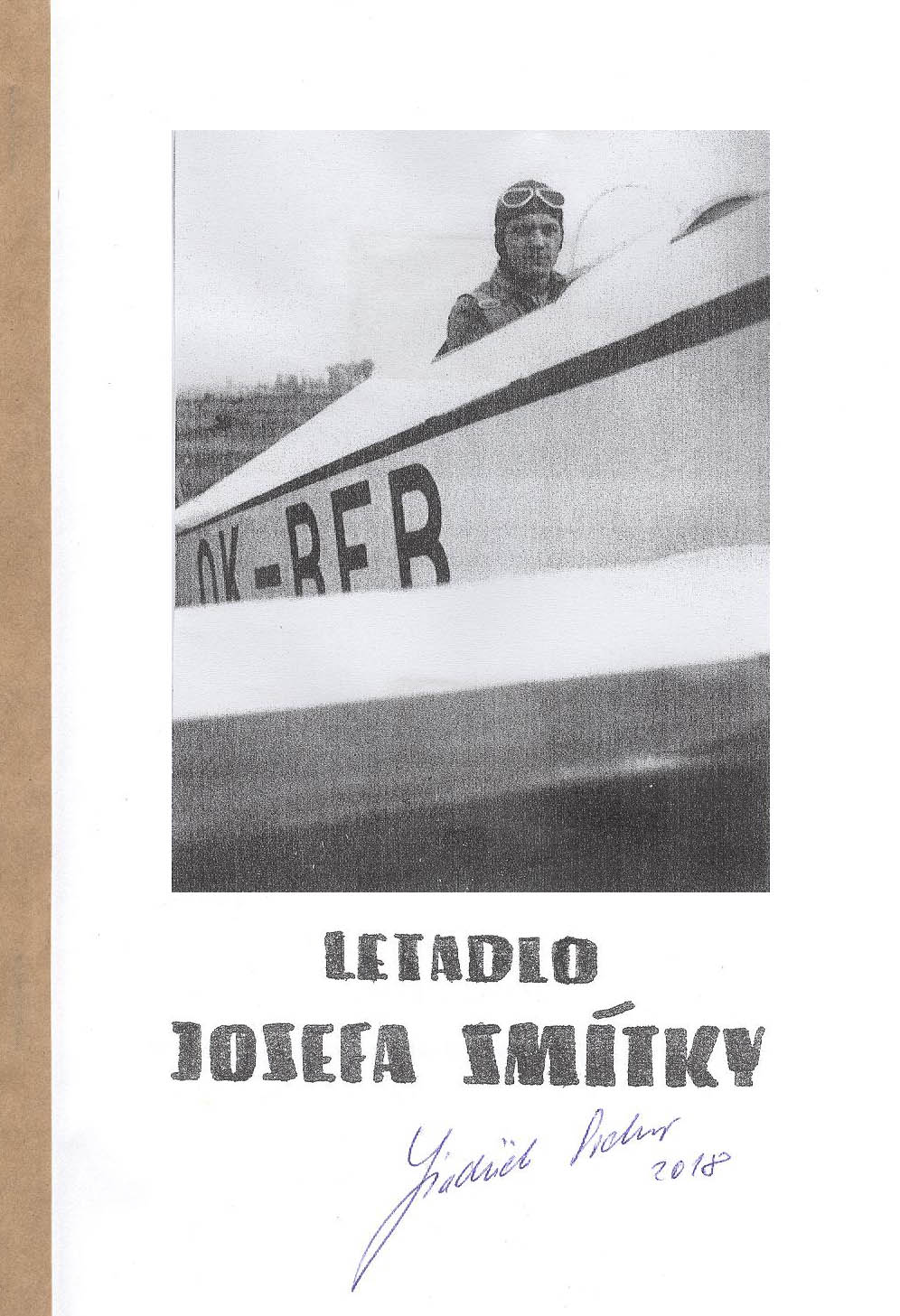 Letadlo J. Smitky