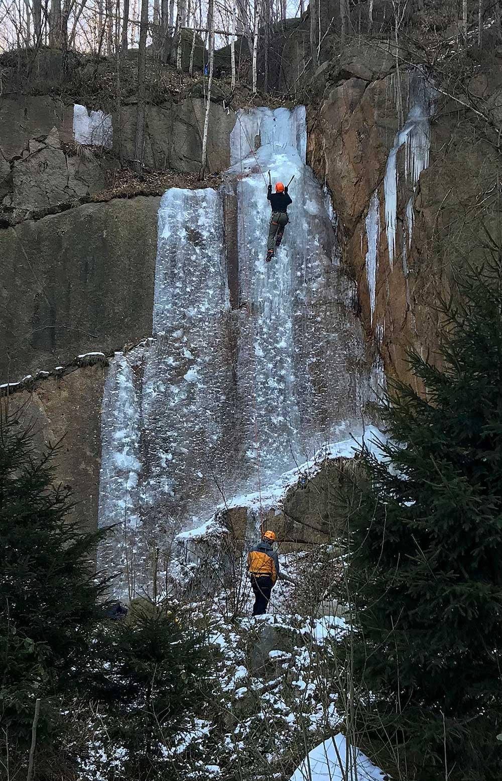 Poláci na levém ledu