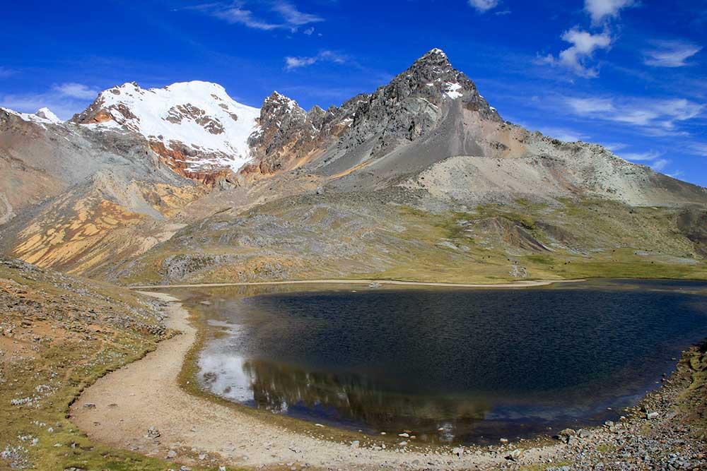 Cordillera-Huayhuash