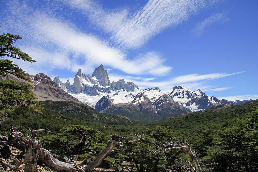 Los-Glaciares