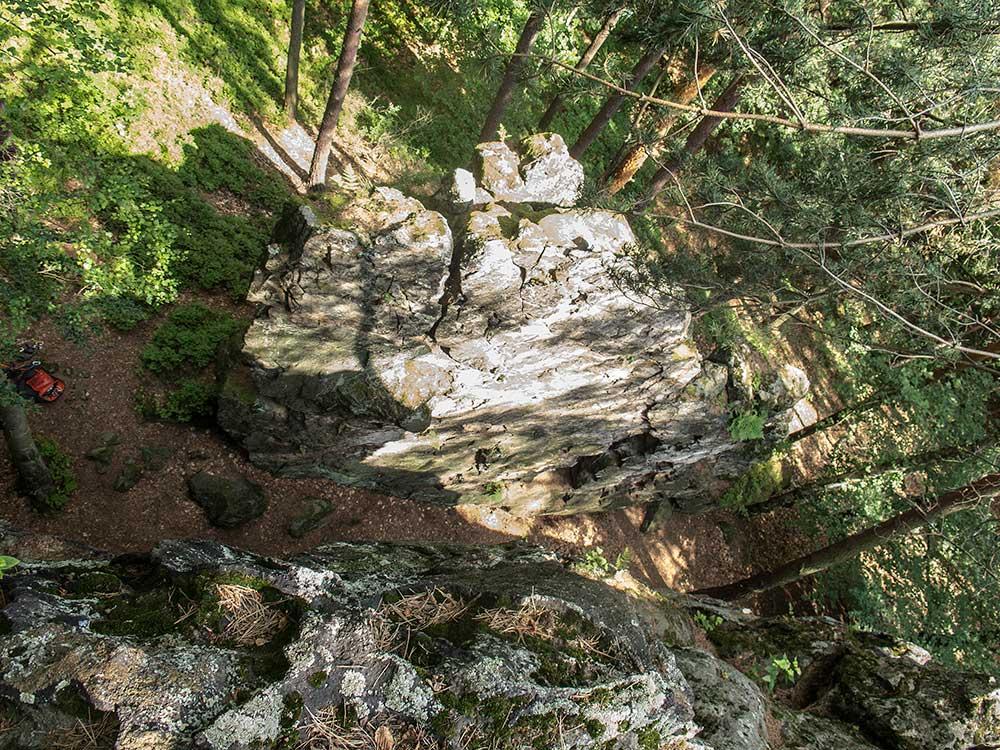 Soběrad ze Železné stěny