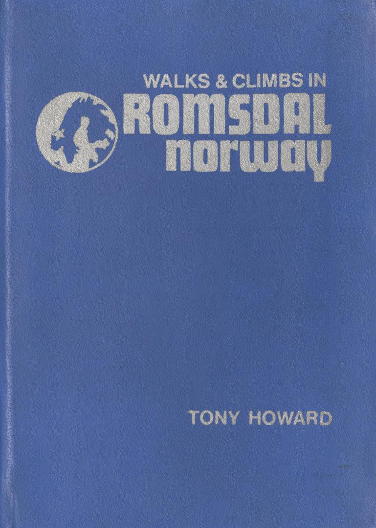 Howardův průvodce Romsdalu